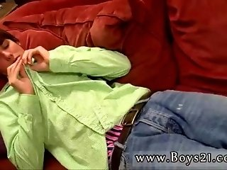 Nice gay teen boy porn clips You will love witnessing this cute,