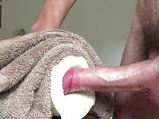 more pumping into fleshlight