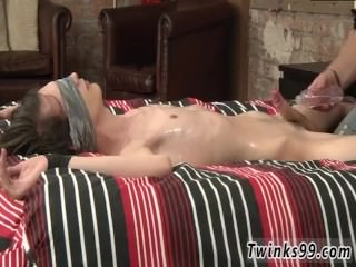 Naked uncut gay twink first time Slippery