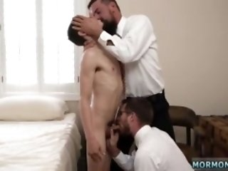 Hot boys giving blowjobs school gay Following his meeting with Bishop